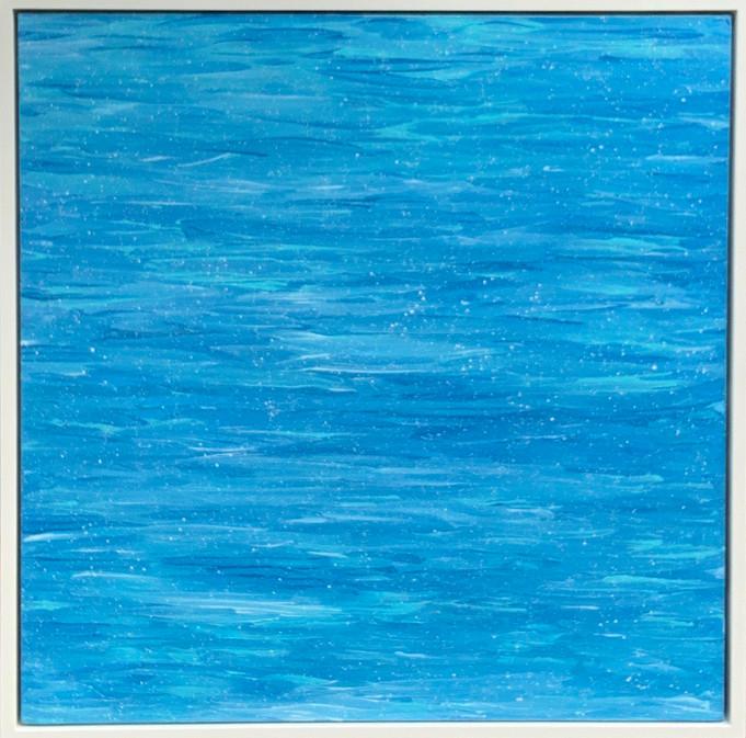 Calm Waters - Braydon Gold