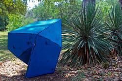 Irregular Polyhedron #4