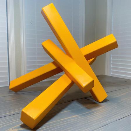 VIVA 210 Yellow - Braydon Gold