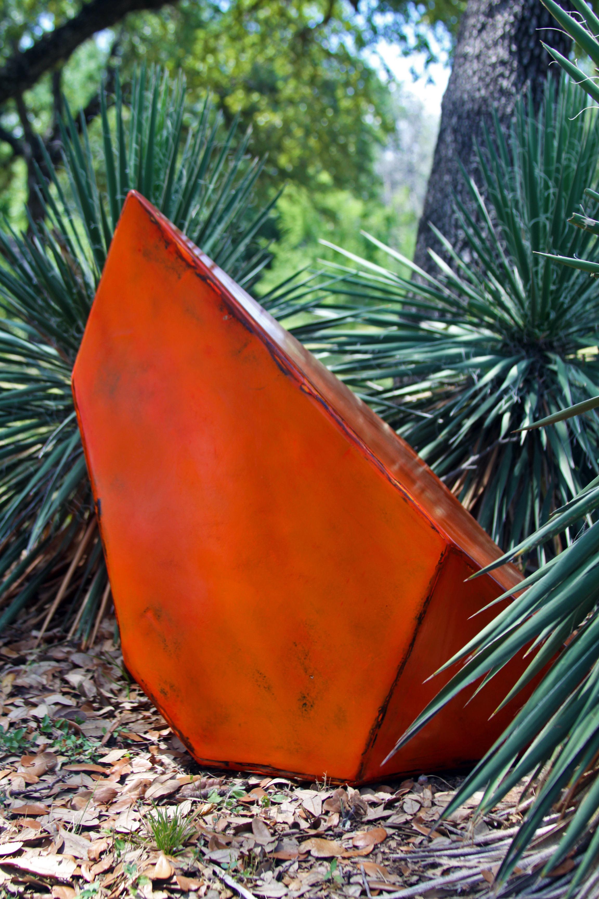 Irregular Polyhedron #3