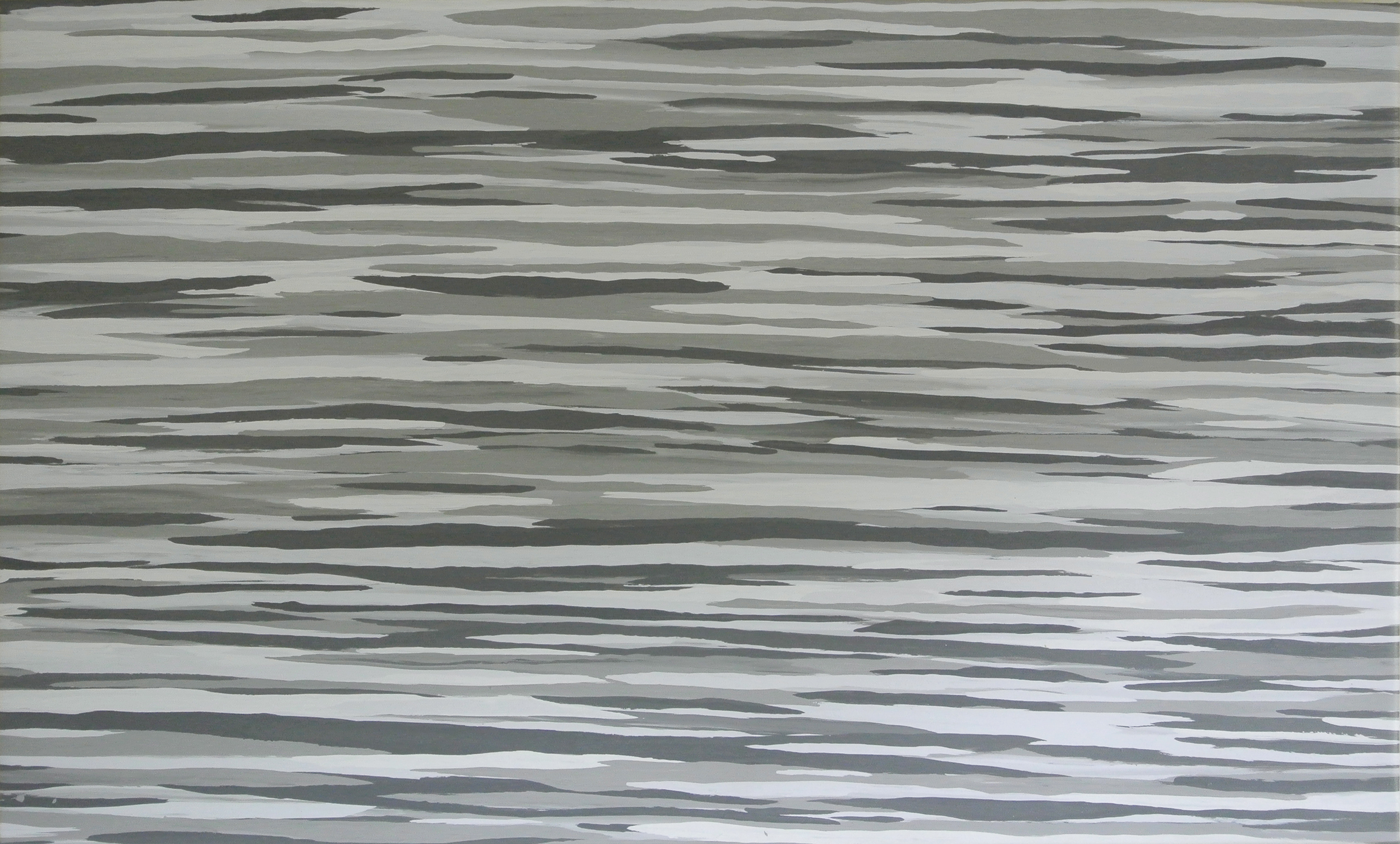 Tranquil Series: Neutral Greys