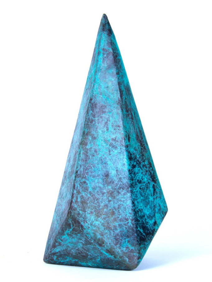 Bronze Crystal #2 Braydon Gold