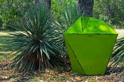 Irregular Polyhedron #5