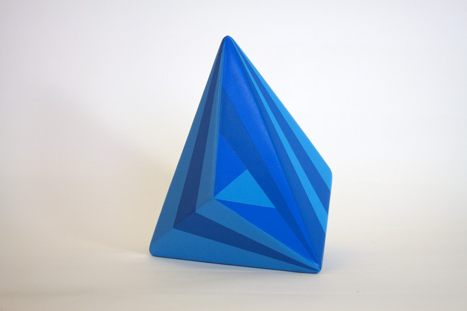 Blue Dazzle #1 Braydon Gold