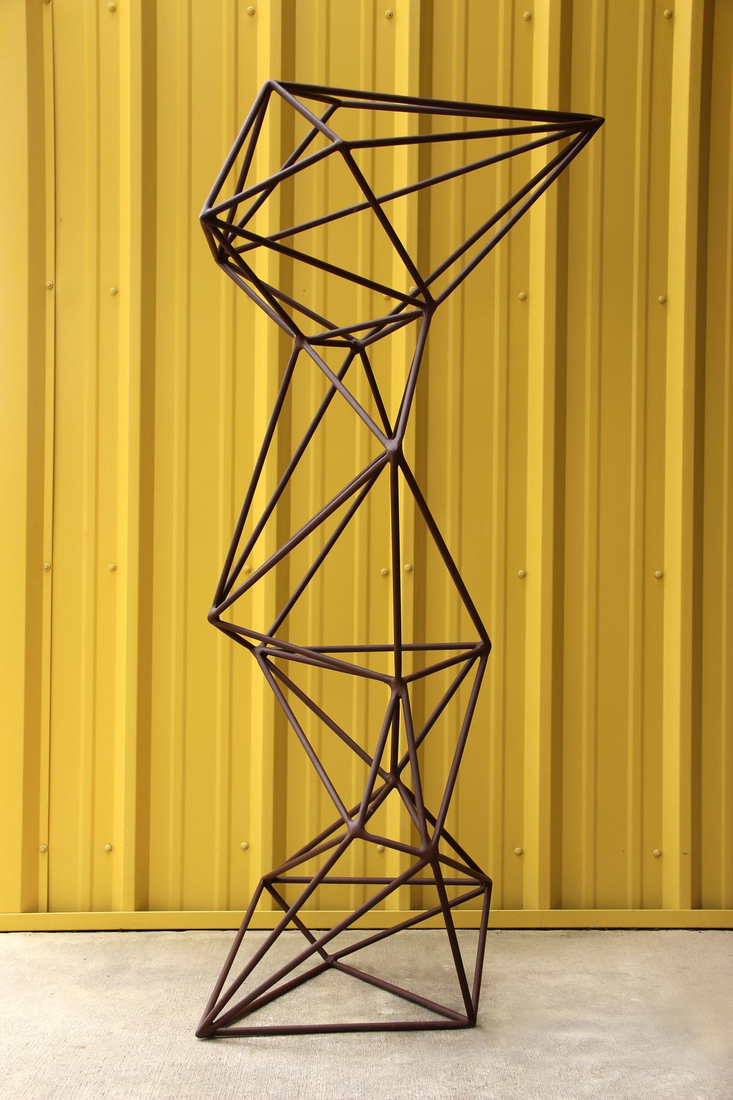 Skeletal Polyhedron #10