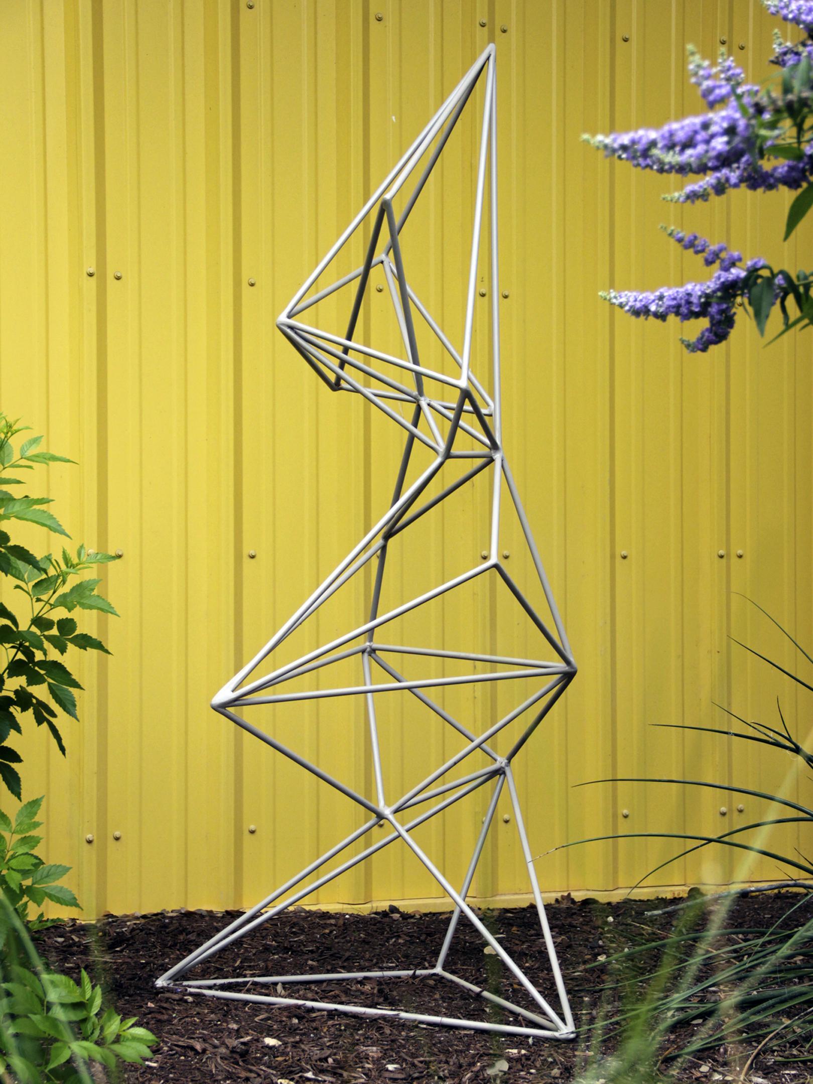 Skeletal Polyhedron #9