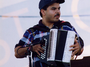 Adrian at The State Fair of Texas - '97