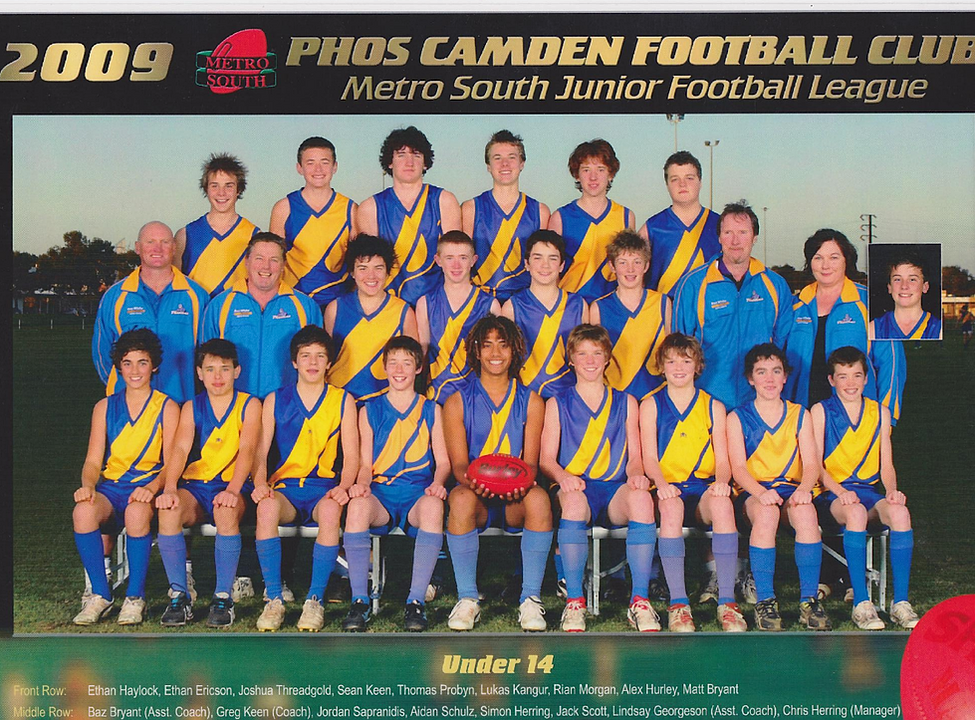 camden football club Camden high school is located in the camden area and serves students in grades 9-12 camden high is part of the the camden bulldog club provides copies of.