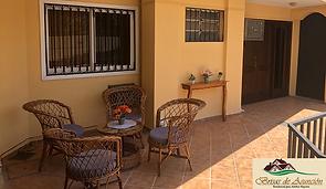 Hogar de Ancianos Paraguay, Hogar de Adultos Mayores Paraguay, Residencia de Adultos Mayor