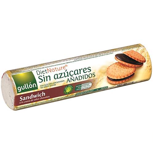 GALLETITAS GULLON DIET NATURE SIN AZUCAR 250 GRS