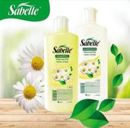 Sabelle Acondicionador y Shampoo Todas las fragancias