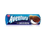 GALLETITAS AVENTURA SABOR CHOCOCREMA   1