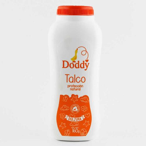 Talco Protección natural DULZURA Doddy - 160 gr