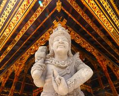 Visiting Bali's Tirta Empul Holy Spring Temple