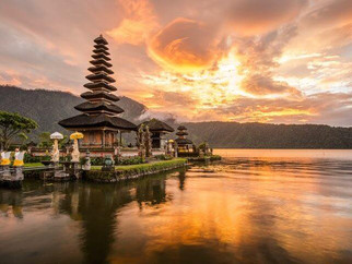 Travel to the Magical Island of Bali in 2020