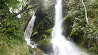 Saut-d'Eau:  Haiti's Healing Sacred Waterfall