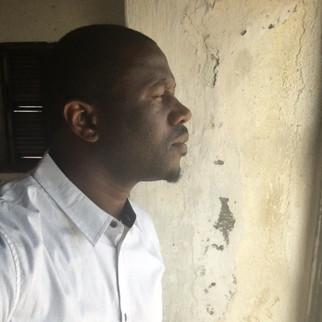Visiting Elmina Slave Castle, Ghana