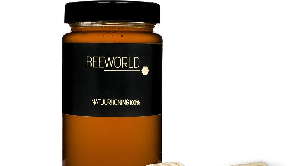 Lente honing