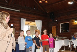 Prize Giving 2