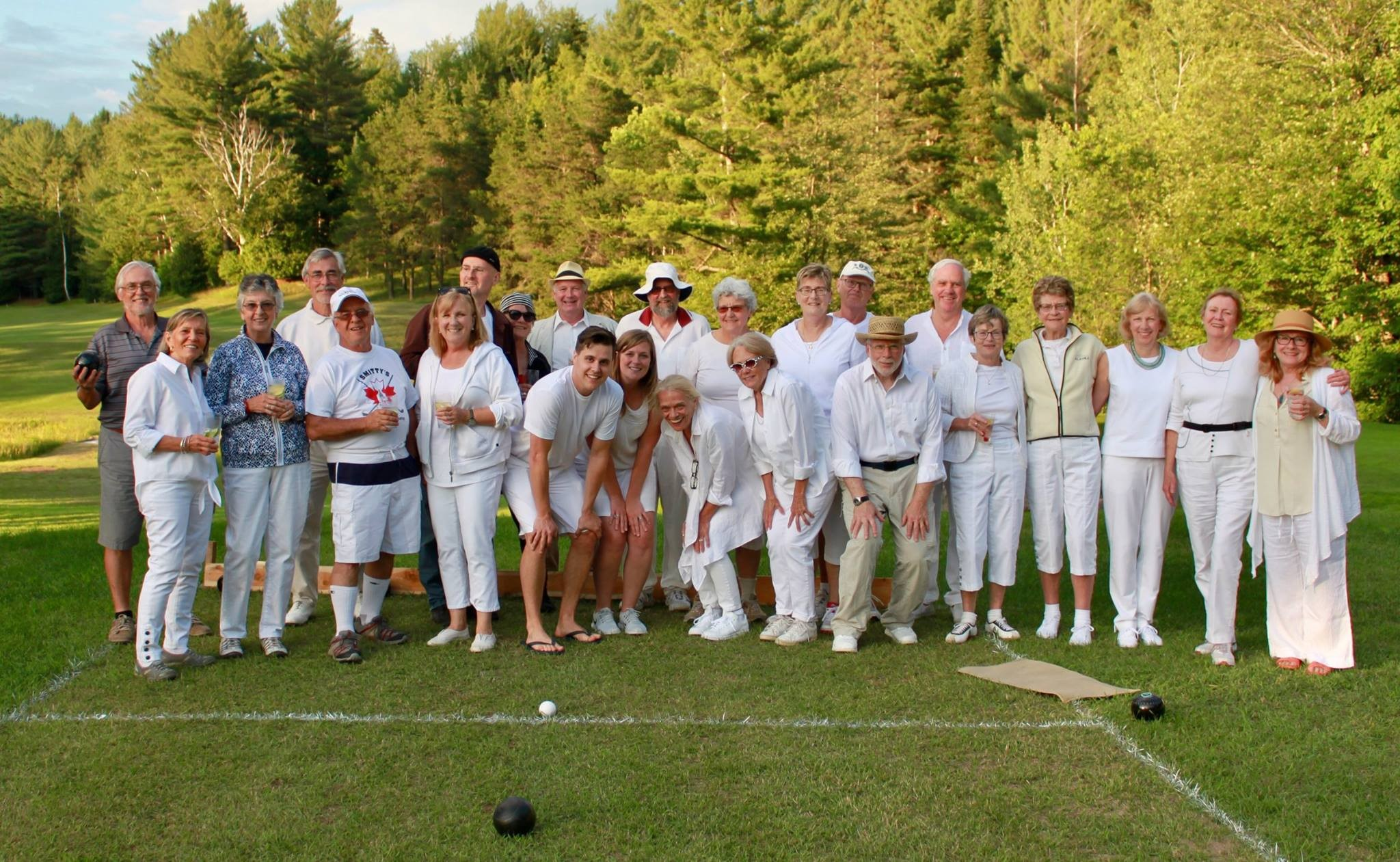 5Lawn Bowling photo by June Parker