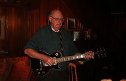 Dunany music night 5