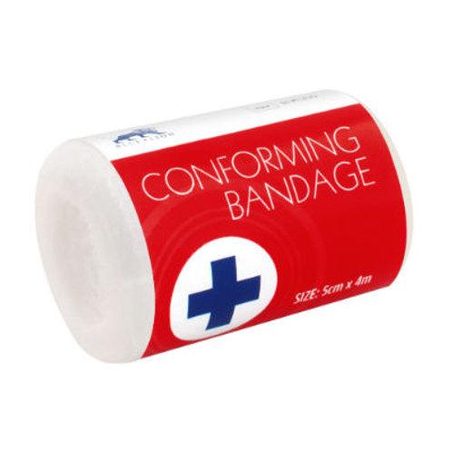 Conforming Bandage - 5cm x 4m