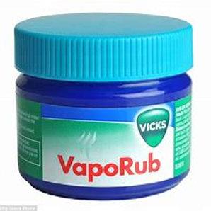 Vicks VaporRub 100g