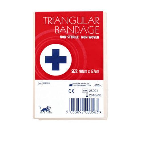 Disposable Non-Woven Triangular  Bandage