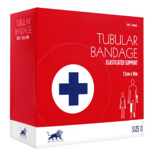 Tubular Bandage D - 7.5cm x 10m