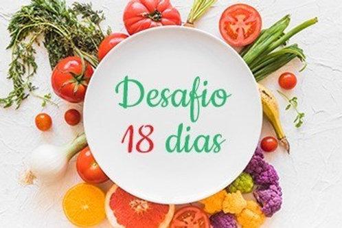 DESAFIO 18 DIAS