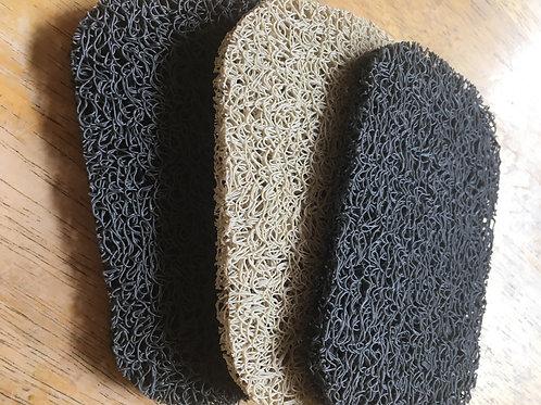 Soap Saver drain pad