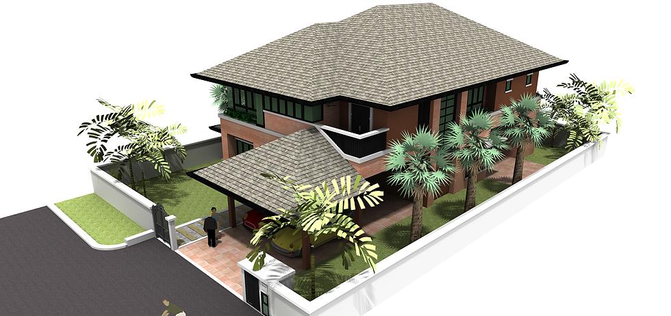 Bungalow Design A71