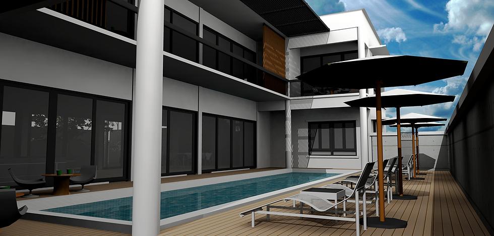 Bungalow Design A80