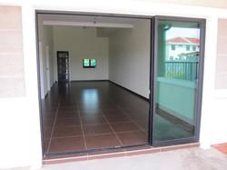 Main Entrance towards Living Room