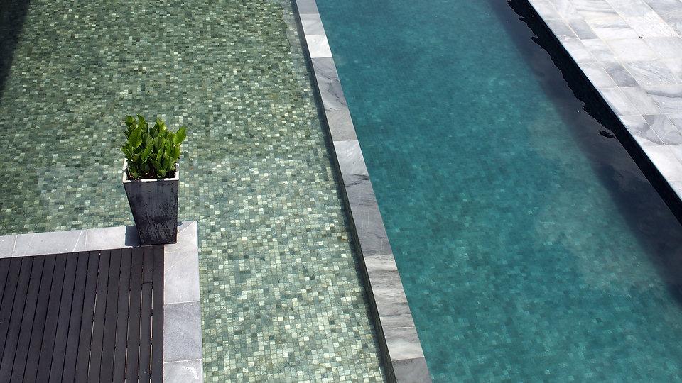 Mode Architects Pool Design
