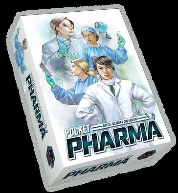 Pocket Pharma