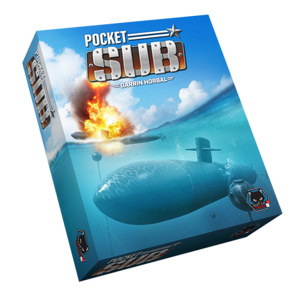 Pocket Sub
