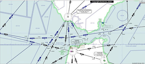GIB XRY structure + low IFR routes_updat