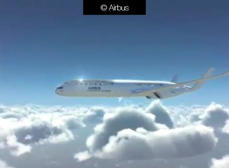 2050 Future aircraft operations