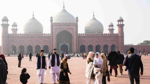 Fotoalbum Zuid Pakistan