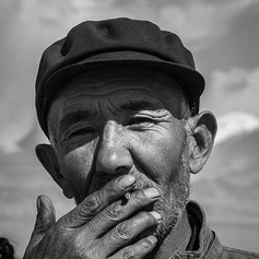 People - Xinjiang