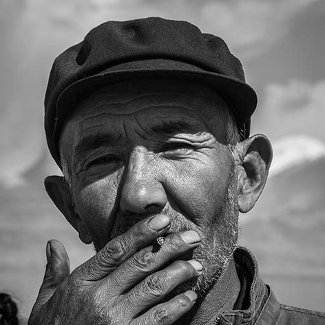 People - Xinjiang