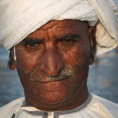 People - Oman