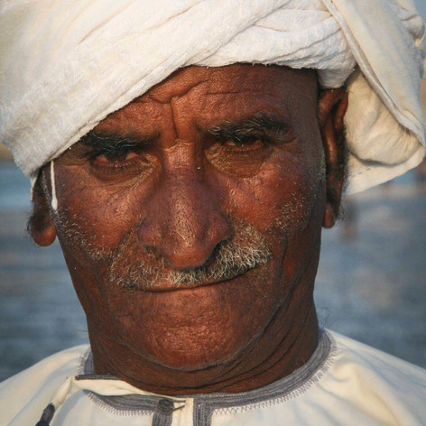 People - Oman