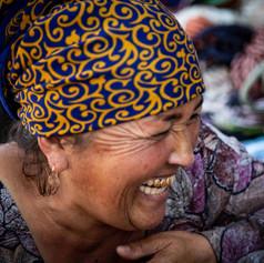 People - Tadjikistan