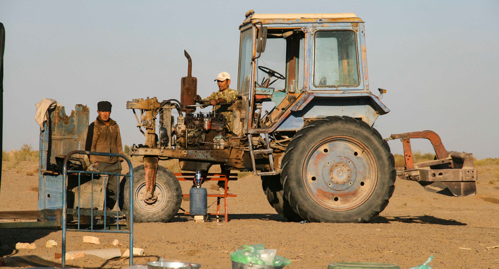 Click here - Turkmenistan