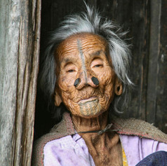 People - Arunachal Pradesh