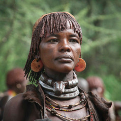 People - Ethiopia