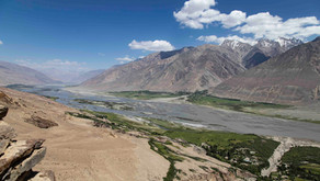 Fotoalbum Tadjikistan