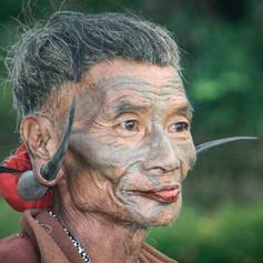 People - Nagaland